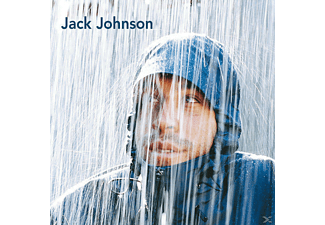 Jack Johnson - Brushfire Fairytales - (CD)