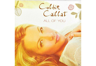 Colbie Caillat - ALL OF YOU - (CD)