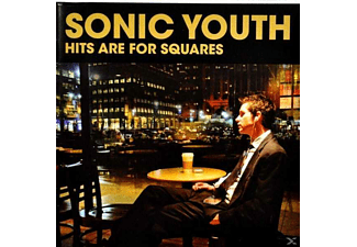 Sonic Youth - Hits Are For Squares - (CD)