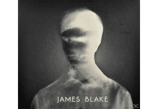 James Blake - JAMES BLAKE (NEW VERSION) - (CD)