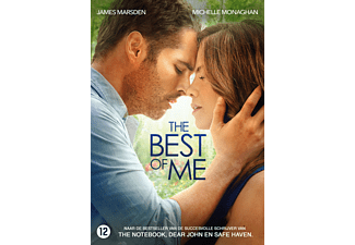 The Best Of Me | DVD