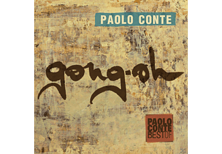 Paolo Conte - Gong-Oh - (CD)