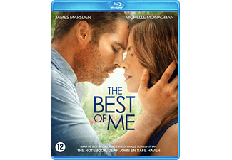 The Best Of Me | Blu-ray