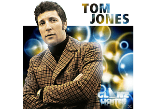 Tom Jones - GLANZLICHTER [CD]