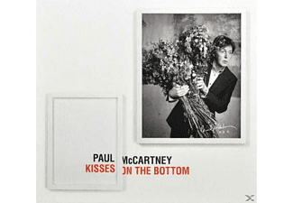 Paul McCartney - KISSES ON THE BOTTOM - (CD)