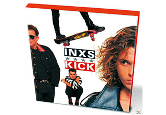 Inxs - Kick 25 (Ltd.Super Deluxe Edition) | CD
