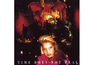 Dark Angel - Time Does Not Heal (Standard Edition) - (CD)