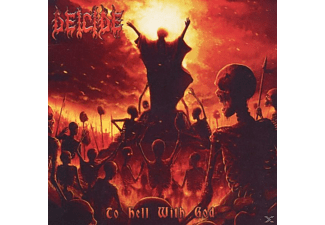 Deicide - To Hell With God (Standard Version) - (CD)