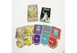 Elton John - Goodbye Yellow Brick Road (40th Anniversary Box) [CD + DVD Video]