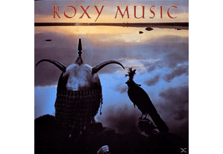 Roxy Music - Avalon  (Remastered) - (CD)
