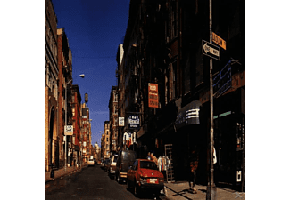 Beastie Boys - Paul's Boutique [CD]