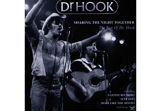 DR.HOOK - Sharing The Night Together [CD]