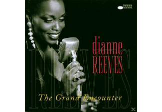 Dianne Reeves - The Grand Encounter - (CD)