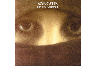 Vangelis - Opera Sauvage - (CD)