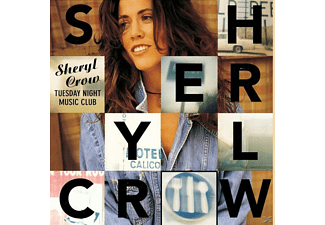 Sheryl Crow - Tuesday Night Music Club [CD]