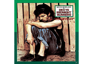 Dexys Midnight Runners - Too Rye Ay (CD)