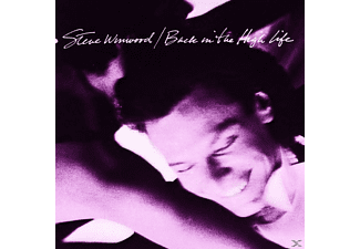 Steve Winwood - Back In The High Life - (CD)
