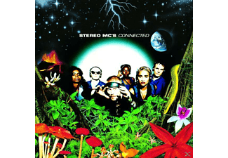 Stereo Mc's - Connected - (CD)