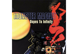 Monster Magnet - Dopes To Infinity - (CD)