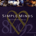 Simple Minds - Glittering Prize-The Best Of [CD] jetztbilligerkaufen