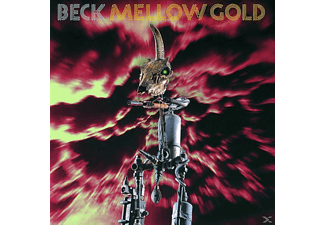 Beck Mellow Gold Rock/Pop CD