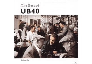 Ub40 - Best Of Ub40-Vol.1 - (CD)