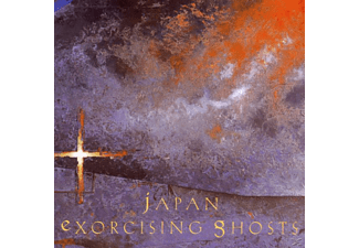 Japan - Exorcising Ghosts [CD]