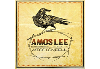 Amos Lee - Mission Bell [CD]
