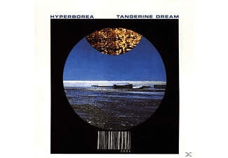 Tangerine Dream - Hyperborea [CD]