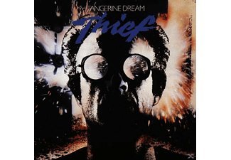 Tangerine Dream - Thief - (CD)