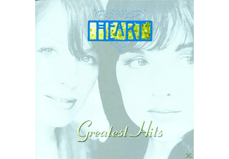 Heart - Greatest Hits - (CD)