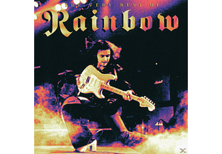 Rainbow - The Very Best Of (CD)