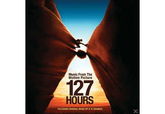 VARIOUS, OST/VARIOUS - 127 Hours [CD]