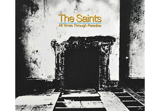 The Saints - All Times Through Paradise [CD]