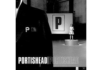 Portishead - Portishead [CD]