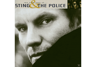 The Police, Sting & Police - The Very Best Of Sting & The Police [CD]