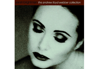 Sarah Brightman - The Andrew Lloyd Webber Collection [CD]