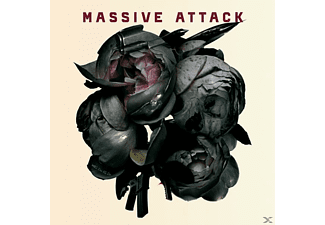 Massive Attack - Collected - (CD)
