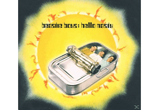 Beastie Boys - Hello Nasty - (CD)