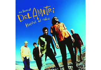 Del Amitri - Hatful Of Rain-The Best Of Del Amitri [CD]