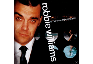 Robbie Williams - I VE BEEN EXPECTING YOU (NEW VERSION) [CD]