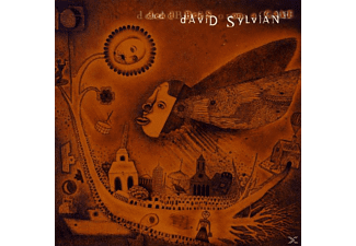 David Sylvian - Dead Bee's On A Cake [CD]
