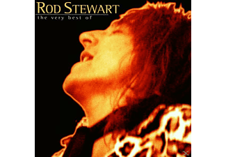 Rod Stewart - Best Of Rod Stewart, The Very - (CD)