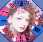 Culture Club - This Time [CD] - broschei