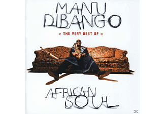 Manu Dibango - Best Of, Very [CD]