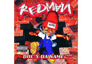Redman - DOC S DA NAME 2000 - (CD)