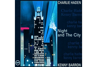 Charlie Haden, Haden, Charlie / Barron, Kenny - Night And The Music - (CD)