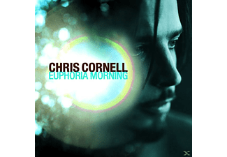 Chris Cornell - Euphoria Morning [CD]