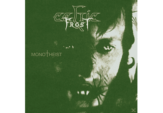 Celtic Frost - Monotheist [CD]