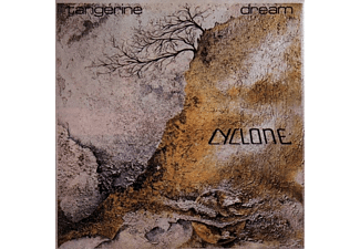 Tangerine Dream - Cyclone - (CD)